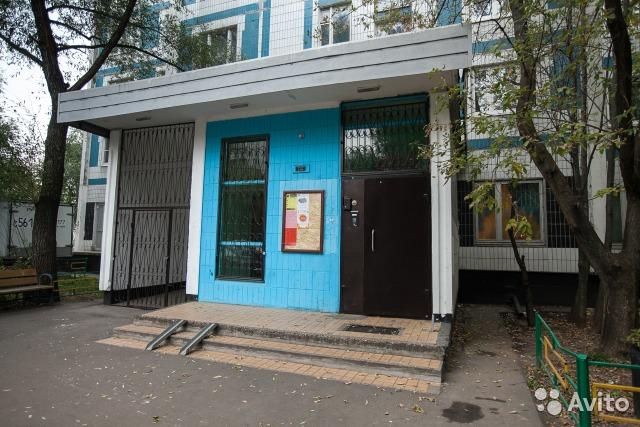 Москва, Солнцевский пр-кт, дом 17/1, информация о доме