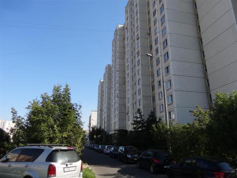 Москва, ул. Новомарьинская, 28, ЮВАО, Марьино, информация о доме