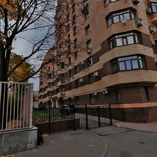 Москва, Полянка М. ул., дом 12а, информация о доме