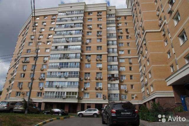 Москва, проспект Будённого, 26, корпус 2, информация о доме