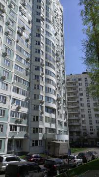 Москва, ул. Каховка, 31, ЮЗАО, информация о доме