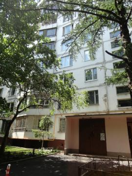 Москва, Вернадского пр-кт., 117, ЮЗАО, информация о доме