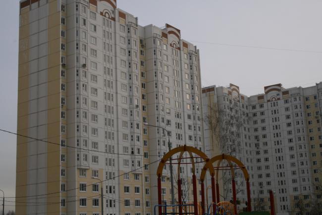 Москва, Варшавское шоссе., дом 106, информация о доме