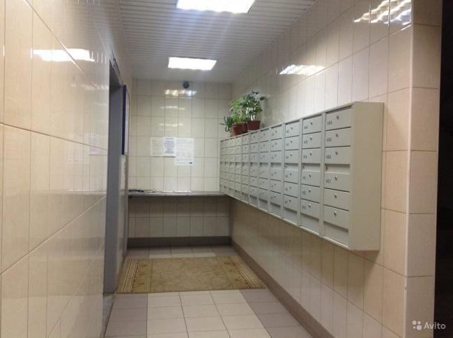 Москва, Пятницкое шоссе, д.27 корп.1