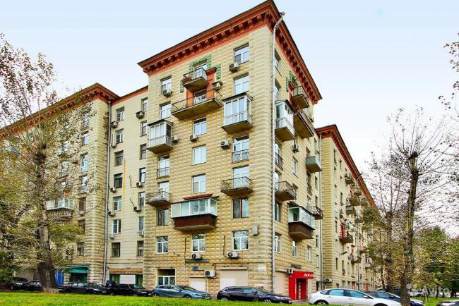 Москва, Дербеневская наб, дом 1, корп. 2, информация о доме