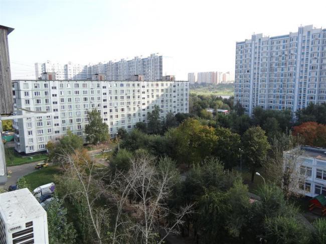 Москва, Батайский проезд, 9, ЮВАО, Марьино, информация о доме