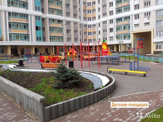Москва, Михневская ул, дом 8, информация о доме