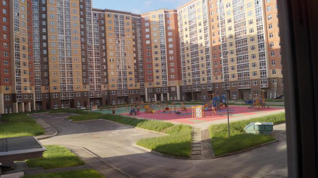 Россия, Москва, Новомосковский АО, Липовый парк, 5 к2, информация о доме