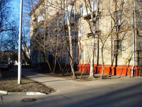 Москва, Ставропольская дом 12, ЮВАО, Люблино, информация о доме