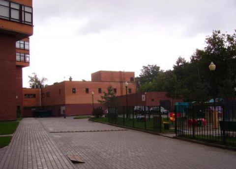 Москва, Дмитровское ш., 13А, САО, информация о доме