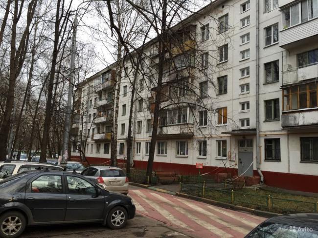 Москва, Чусовская ул, дом 11, корп. 5, информация о доме