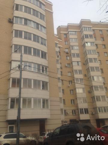 Москва, Толбухина ул, дом 13, корпус 1, информация о доме