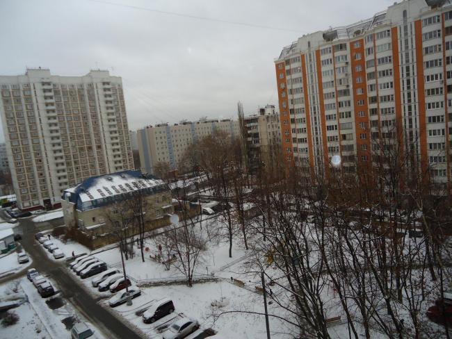 Москва, Шокальского проезд, 25, информация о доме