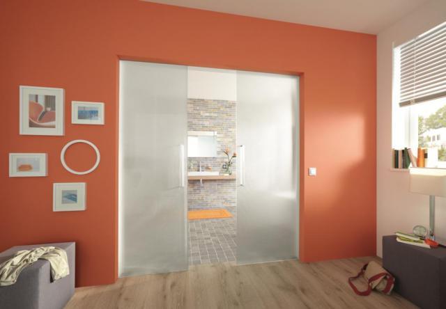 Дизайн интерьера спальни с использованием ЭУИ JUNG