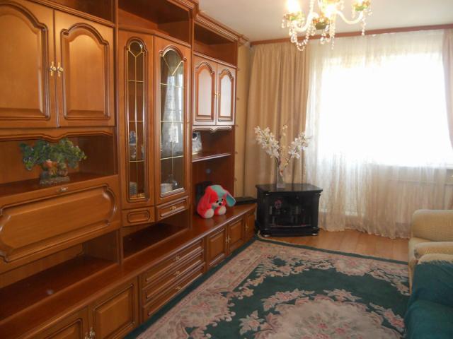 Примеры дизайна квартир и ремонта, серия П3, кухня, комнаты, прихожая, туалет, ванная
