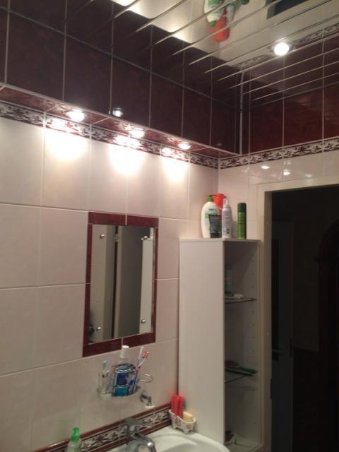 Дизайн квартир серии КОПЭ, кухня, ванная, комнаты