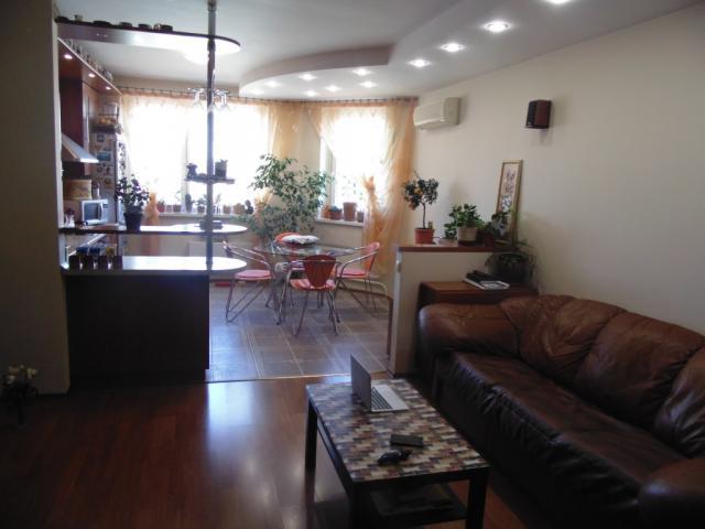 Дизайн квартир П-55М, кухня, ванная, комнаты