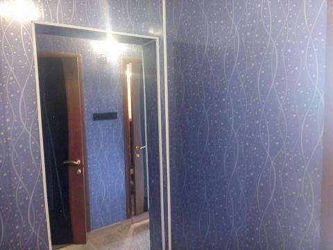 Примеры дизайна квартир и ремонта, П44, кухня, комнаты, прихожая