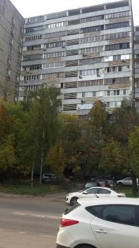 Москва, Фрязевская улица, дом 15, корпус 2, Серия И209а (ВАО, район Новогиреево)