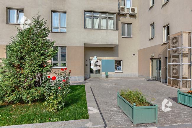 Москва, Композиторская улица, дом 17 (ЦАО, район Арбат)