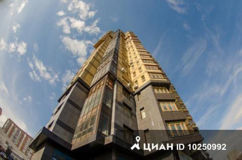 Москва, улица Покрышкина, дом 1, корпус 1 (ЗАО, район Тропарево-Никулино)