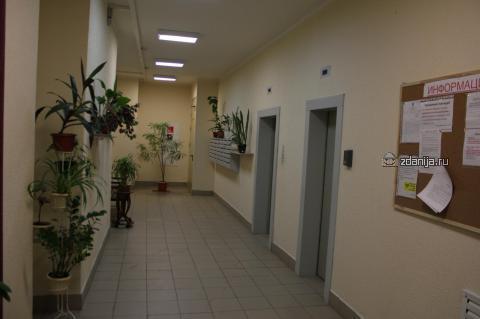 Москва, улица Удальцова, дом 71, корпус 2 (ЗАО, район Проспект Вернадского)