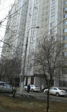 Москва, улица Василия Петушкова, дом 15, Серия П-44 (СЗАО, район Южное Тушино)