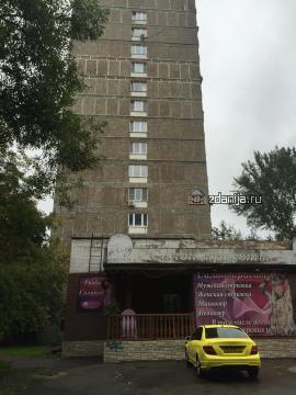 Москва, Дубнинская улица, дом 18, корпус 1, Серия И209а (САО, район Восточное Дегунино)
