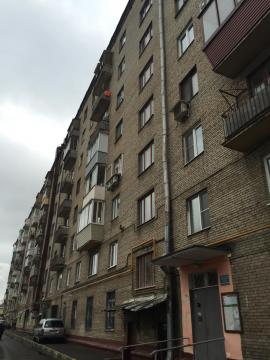 Москва, Энергетическая улица, дом 3 (ЮВАО, район Лефортово)