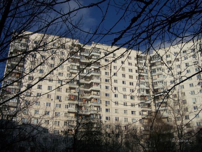 Москва, улица Плещеева, дом 30 (СВАО, район Бибирево)