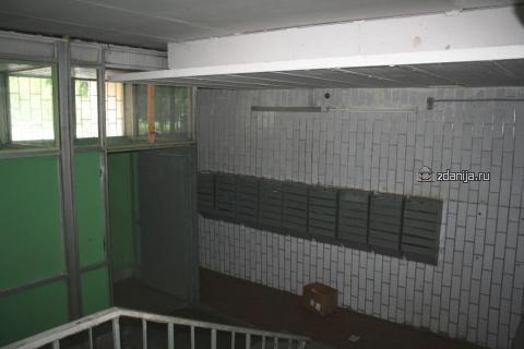 Москва, 5-й квартал Капотня, дом 25, Серия II-68 (ЮВАО, район Капотня)