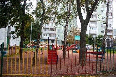 Москва, улица Новаторов, дом 34, корпус 3, Серия П-43 (ЮЗАО, район Обручевский)