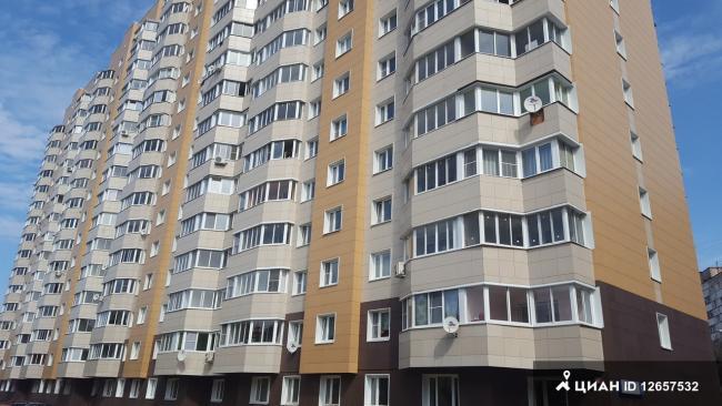 Москва, город Щербинка, Садовая улица, дом 9 (Новомосковский АО, район Щербинка)