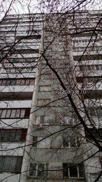 Москва, Нежинская улица, дом 19, корпус 1 (ЗАО, район Очаково-Матвеевское)