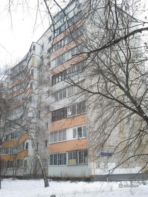 Москва, Дмитровское шоссе, дом 45, корпус 1, серия I-515 (САО, район Тимирязевский)