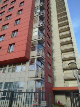 Москва, Сельскохозяйственная улица, дом 16, корпус 1 (СВАО, район Ростокино)