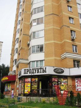 Москва, Бескудниковский бульвар, дом 30, корпус 2 (САО, район Бескудниковский)