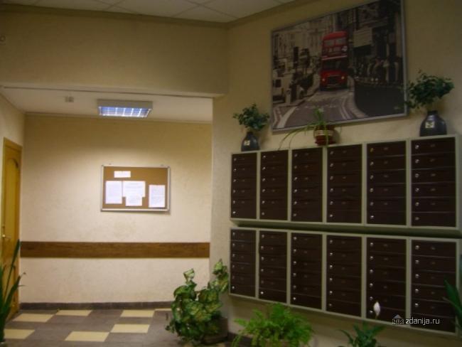 Москва, улица Островитянова, дом 53 (ЮЗАО, район Коньково)