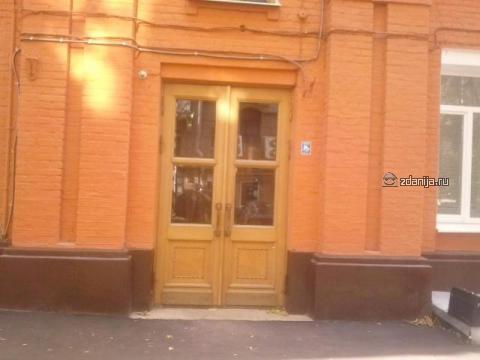 Москва, Садовая-Триумфальная улица, дом 6 (ЦАО, район Тверской)