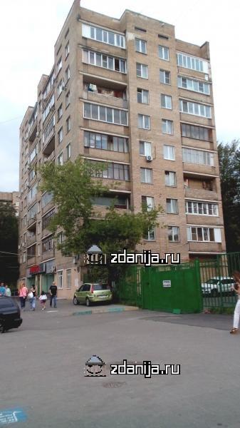 Москва, улица Шаболовка, дом 32 (ЮАО, район Донской)