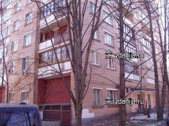 Москва, улица Академика Павлова, дом 11, корпус 2, Серия: II-29 (ЗАО, район Кунцево)