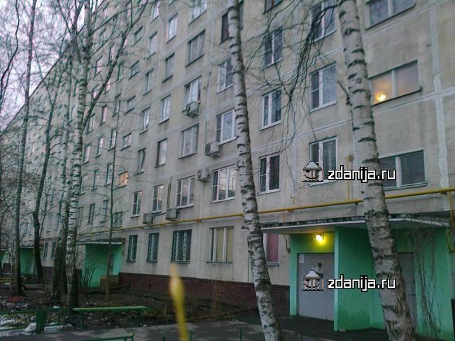 Москва, Тайнинская улица, дом 26 (СВАО, район Лосиноостровский)