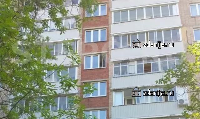 Москва, Песчаный переулок, дом 12 (САО, район Сокол)