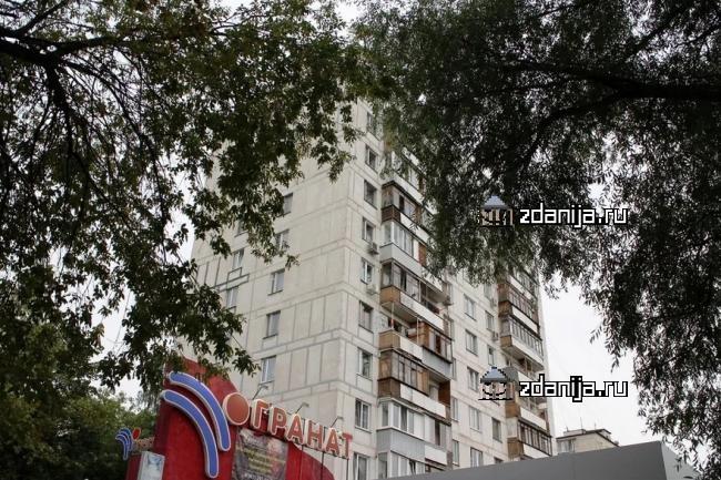 Москва, Тайнинская улица, дом 20 (СВАО, район Лосиноостровский)