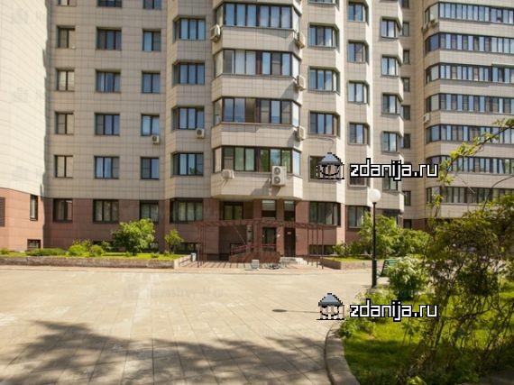 Москва, Профсоюзная улица, дом 25 (ЮЗАО, район Черемушки)