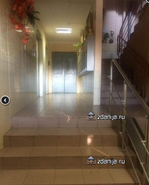 Москва, бульвар Дмитрия Донского, дом 9, корпус 1, Серия П-44 (ЮЗАО, район Северное Бутово)