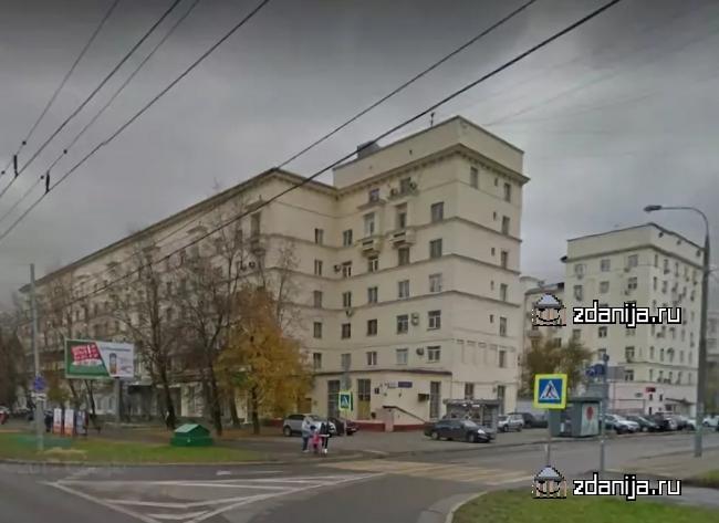Москва, Дмитровское шоссе, дом 5, корпус 1 (САО, район Тимирязевский)