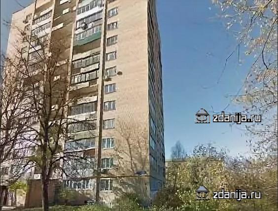 Москва, Коптевский бульвар, дом 11А, Башня Вулыха II-67 (САО, район Коптево)