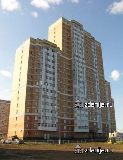 Москва, Дмитровское шоссе, дом 165Е, корпус 1 (СВАО, район Северный)