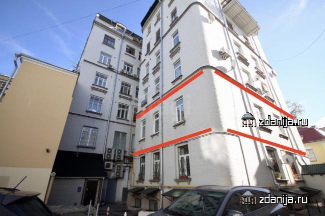 Москва, Пятницкая улица, дом 20, строение 1 (ЦАО, район Замоскворечье)